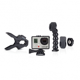 GoPro HERO 3 Plus Black Music Edition
